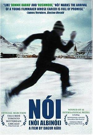 NóI ALBINóI – FILM – 2003