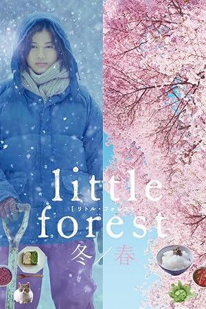 LITTLE FOREST: WINTER/SPRING – FILM – 2015
