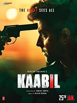 KAABIL – FILMY – 2017
