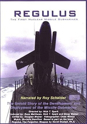 REGULUS: THE FIRST NUCLEAR MISSILE SUBMARINES – FILM – 2002