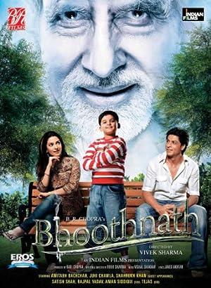 BHOOTHNATH – ταινία – 2008
