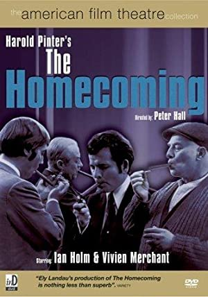 THE HOMECOMING – FILM – 1973