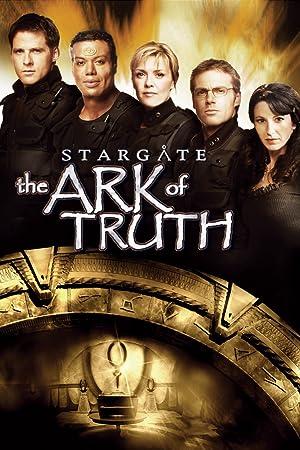 STARGATE: A ARCA DA VERDADE – FILME – 2008