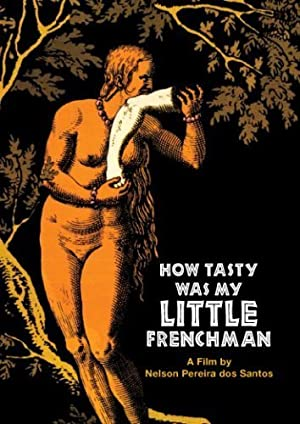 HOW TASTY WAS MY LITTLE FRENCHMAN – MOVIE – 1971