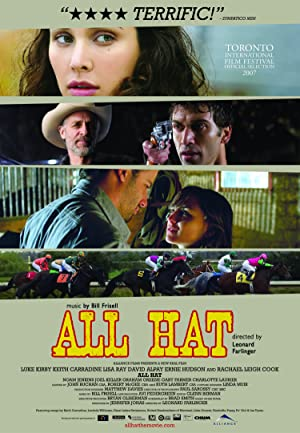 ALL HAT – MOVIE – 2007