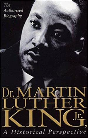 DR. MARTIN LUTHER KING, JR.: A HISTORICAL PERSPECTIVE – MOVIE – 1994