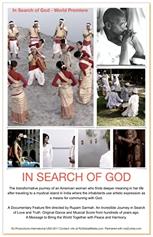 IN SEARCH OF GOD – Фильм – 2011