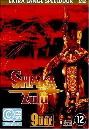 SHAKA ZULU – SERIADO (SÉRIE) – 1986–