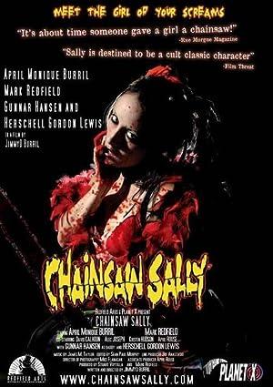 CHAINSAW SALLY – FILM – 2004