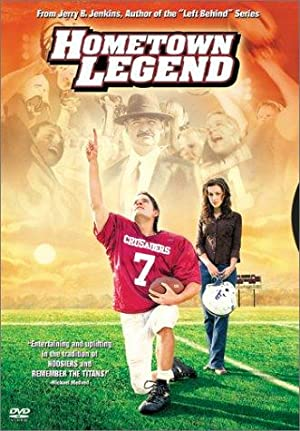HOMETOWN LEGEND – FILME – 2002
