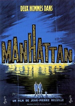 ZWEI MäNNER IN MANHATTAN – FILM – 1959