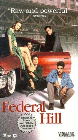 ZOFF IN FEDERAL HILL – FILM – 1994