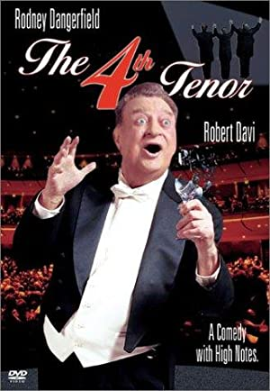THE 4TH TENOR – MOVIE – 2002