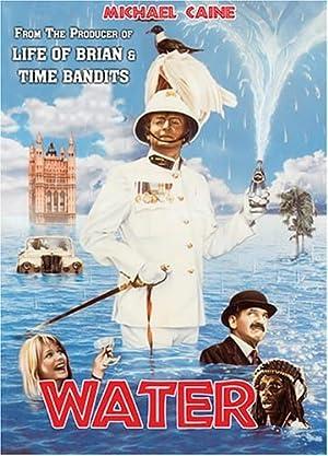 VANDSKRæK – FILM – 1985