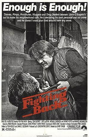 Η εκδίκηση – ταινία – 1982