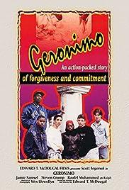GERONIMO – FILM – 1990