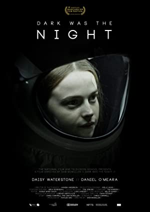 DARK WAS THE NIGHT  – FILME – 2015