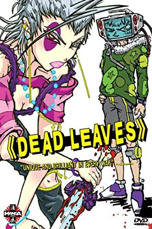 DEAD LEAVES – MOVIE – 2004
