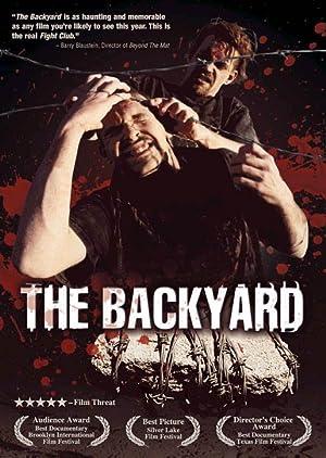 THE BACKYARD – FILM – 2002