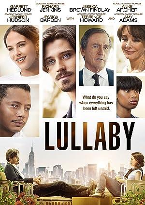 LULLABY – FILM – 2014