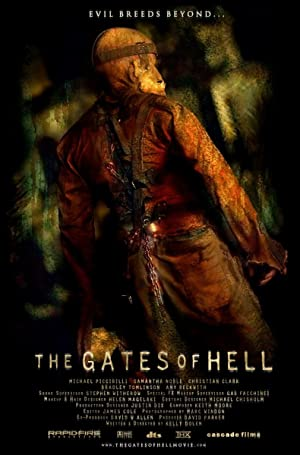 THE GATES OF HELL  – FILME – 2008