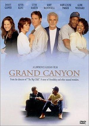 GRAND CANYON – ANSIEDADE DE UMA GERAçãO – FILME – 1991