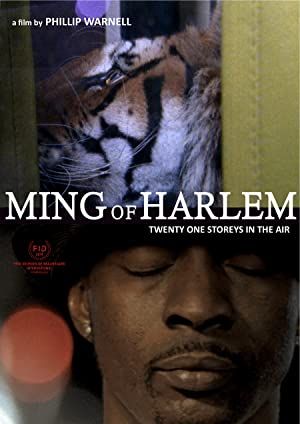 MING OF HARLEM: TWENTY ONE STOREYS IN THE AIR – FILM – 2014