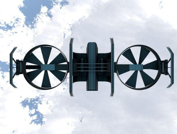 Drone Design