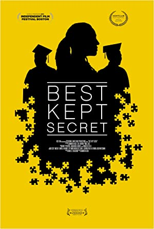 BEST KEPT SECRET – FILM – 2013