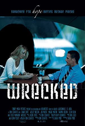 WRECKED – MOVIE – 2011