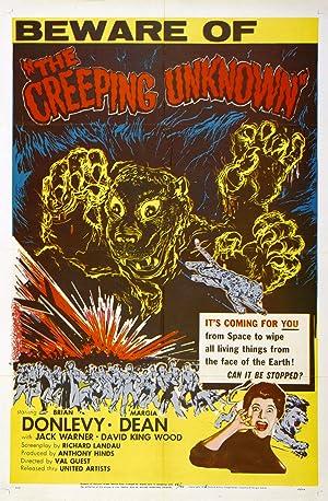 TERROR QUE MATA – FILME – 1955