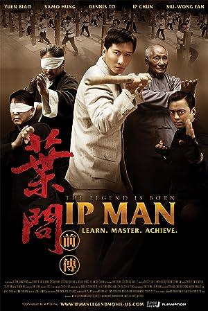 IP MAN ZERO – ταινία – 2010