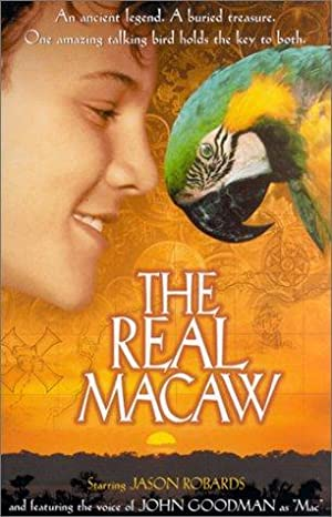 THE REAL MACAW – أفلام – 1998