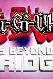 YU-GI-OH! 3D: BONDS BEYOND TIME ABRIDGED – FILME – 2011