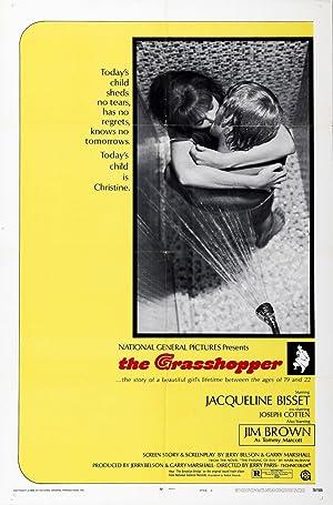 L'AMOUREUSE – FILM – 1970