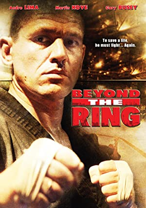 BEYOND THE RING – MOVIE – 2008