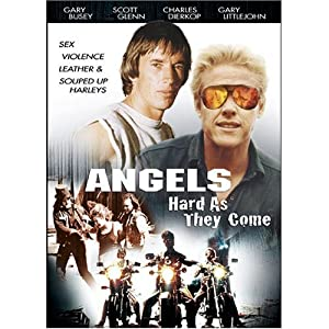 ANGELS HARD AS THEY COME – أفلام – 1971