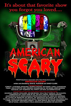 AMERICAN SCARY – FILM – 2006