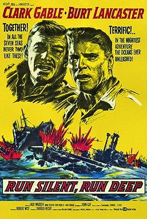 U 23 – HAIE IM PAZIFIK – FILM – 1958