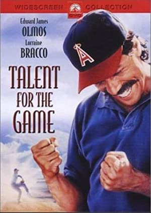 TALENT FOR THE GAME – MOVIE – 1991