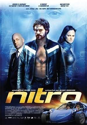NITRO – FILME – 2007