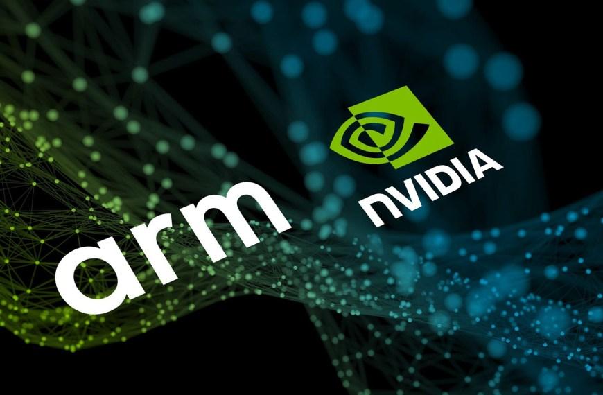用資工的角度聊聊 Nvidia 收購 ARM,所看見的未來 #12