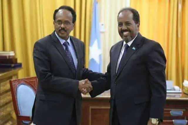 Why Elections Are a Pillar of Stability in Somalia