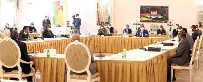Maxaa kasoo baxay Shirkii Jabuuti ee madaxda Somaliya & Somaliland? (Miyaa lagu kala tegay?)