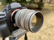 PENTAX FA 77mm F1.8 Limited