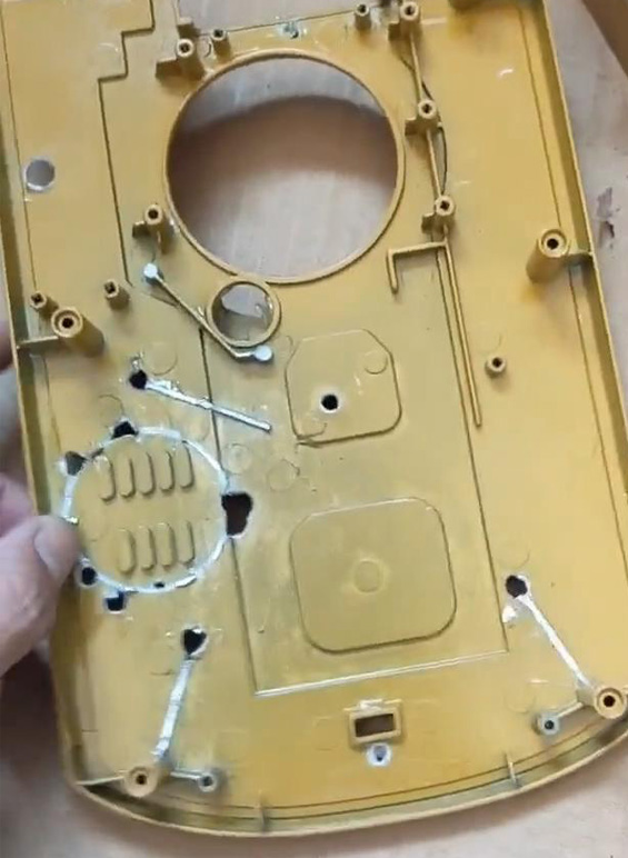 Step By Step Instruction, DIY (Do It Yourself) RC Hydraulic Excavator Upgrade Package For HuiNa 580 All Metal (Full Metal) RC Excavator. How To Step By Step DIY Transform (Customize, Modify) Your Toy Excavator Into A Professional RC Hydraulic Excavator