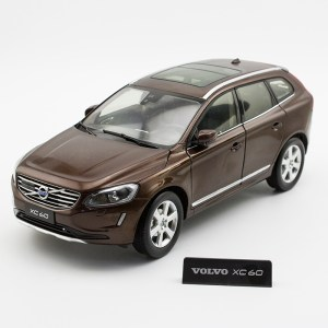 Volvo Xc60 2017, 2.4 L Diesel engine with Automatic transmission, Estate in Brown colour with 15,000 miles on the clock is offered for sale in the UK
