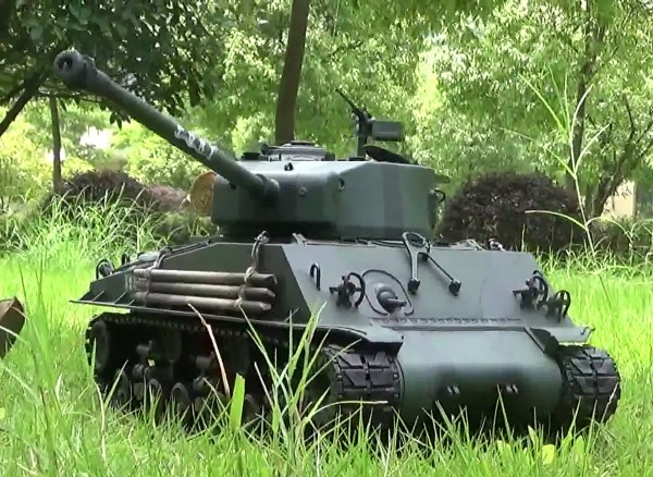 The M4A3E8 variant was upgraded with widetrack Horizontal Volute Spring Suspension (HVSS) and fitted with the 76mm High Velocity cannon.