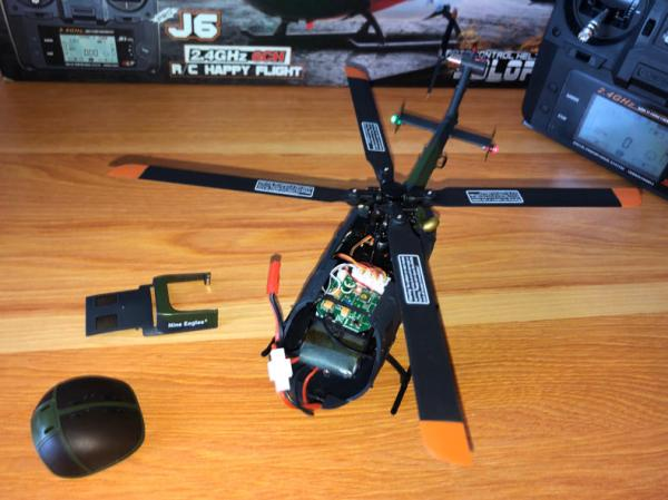Nine Eagles Solo Pro 135 MBB Bo-105 Light Utility Helicopter RC Scale Model, (Green Germany Army Military Paint, 4 Blades, 6CH, 2.4GHz, 3D Aerobatic Maneuvers RC Heli, Brushless Motor Flybarless, Remote Control Military Helicopter)