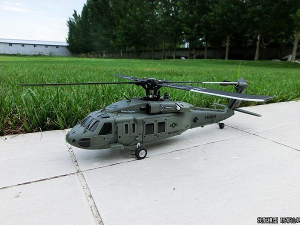 Sikorsky UH-60 Black Hawk Four-Blade RC Helicopter Scale Model, RTF Nine Eagles Solo Pro 319a BLACK HAWK multirole helicopter, blackhawk rc helicopter limited edition for sale, rc military helicopter, rc apache helicopter, RC Heli rc blackhawk Realistic 3D helicopter, Sikorsky S-70, Sikorsky SH-60 Seahawk, Sikorsky HH-60 Pave Hawk, Sikorsky HH-60 Jayhawk, Mitsubishi H-60